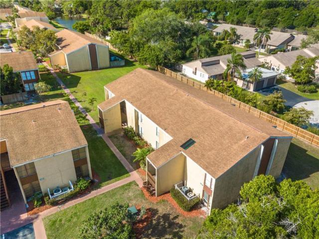 3471 Clark Road #169, Sarasota, FL 34231 (MLS #A4400844) :: Medway Realty