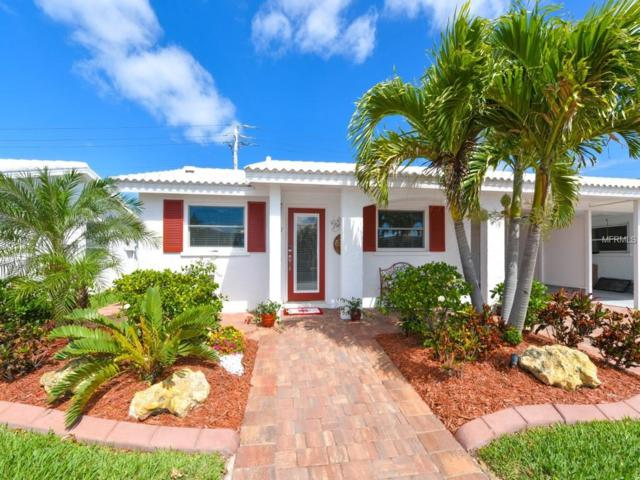 861 Spanish Drive N, Longboat Key, FL 34228 (MLS #A4401069) :: The Duncan Duo Team