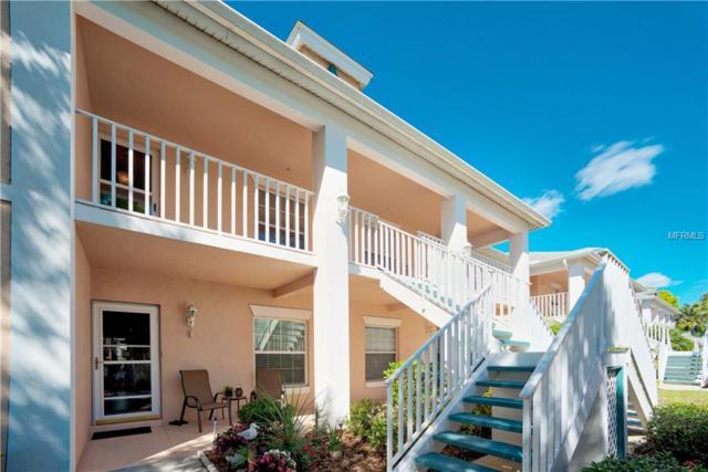 4705 Sand Trap Street Circle E #201, Bradenton, FL 34203 (MLS #A4401078) :: The Duncan Duo Team