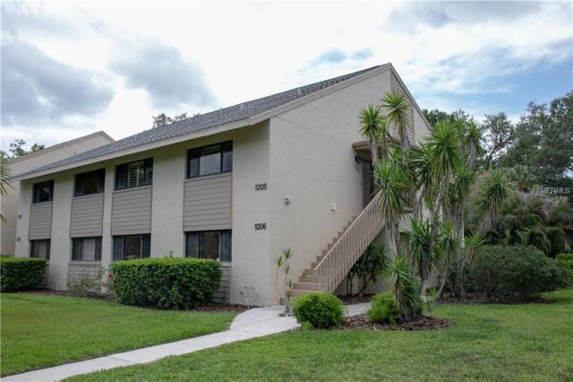 5206 Harpers Croft #29, Sarasota, FL 34235 (MLS #A4401251) :: Medway Realty