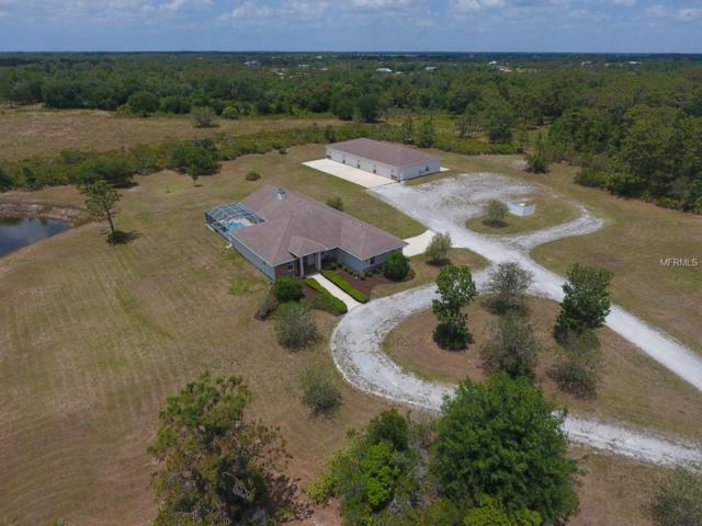 Address Not Published, Myakka City, FL 34251 (MLS #A4401547) :: Premium Properties Real Estate Services