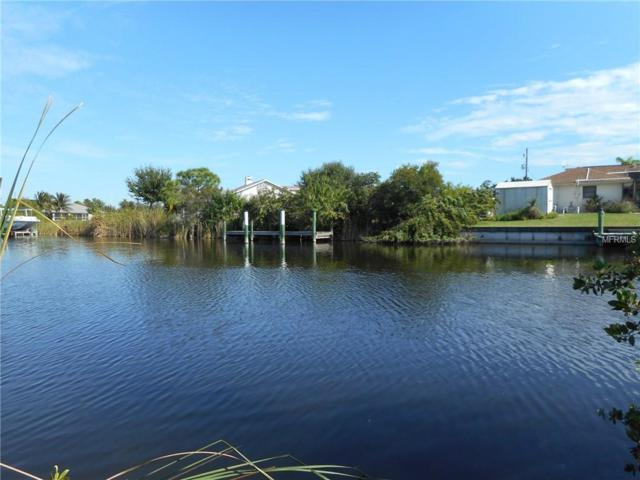 9412 President Circle, Port Charlotte, FL 33981 (MLS #A4401945) :: Griffin Group