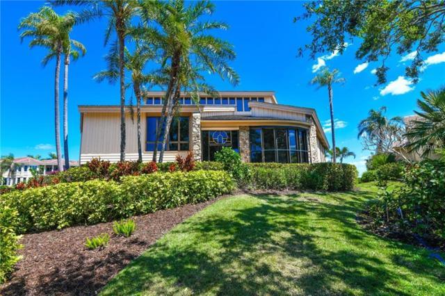 561 Harbor Cove Circle, Longboat Key, FL 34228 (MLS #A4401974) :: The Price Group