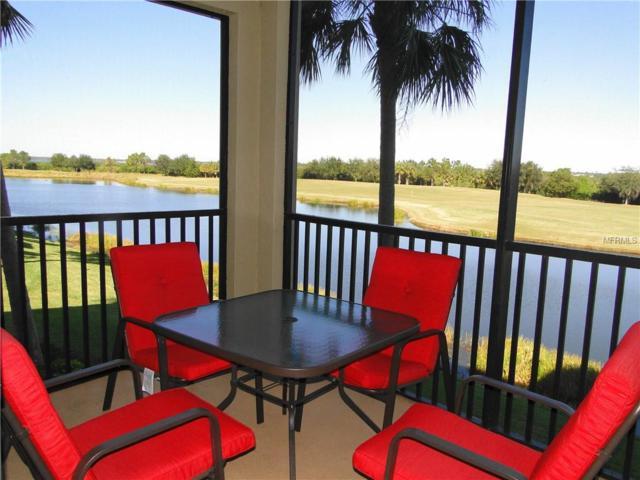 7121 River Hammock Drive #202, Bradenton, FL 34212 (MLS #A4402497) :: The Duncan Duo Team