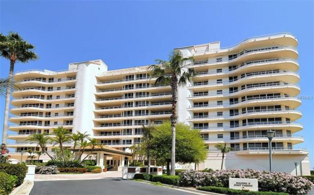 3040 Grand Bay Boulevard #252, Longboat Key, FL 34228 (MLS #A4402747) :: The Duncan Duo Team
