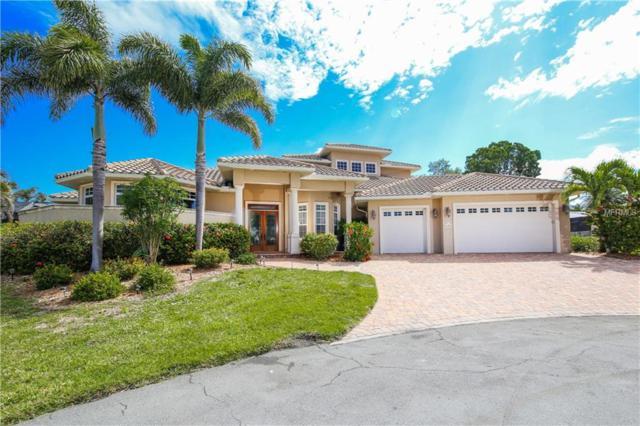 432 Sorrento Drive, Osprey, FL 34229 (MLS #A4402898) :: Medway Realty
