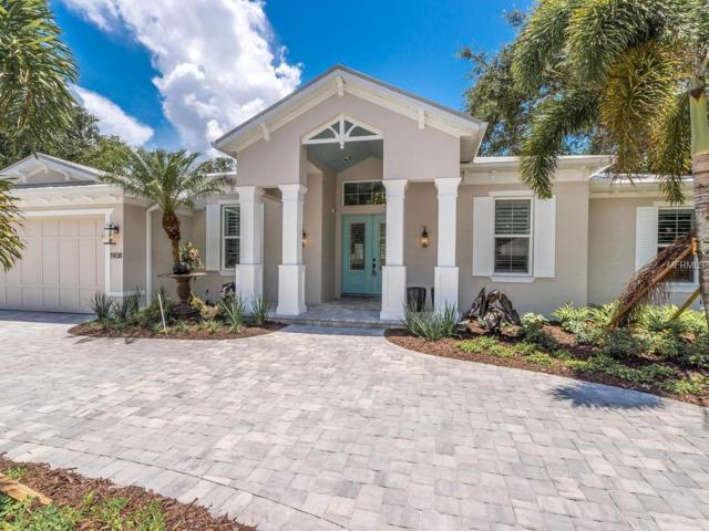 335 Bob White Way, Sarasota, FL 34236 (MLS #A4402929) :: McConnell and Associates