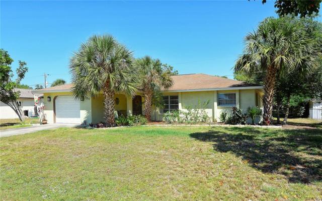 350 Randolph Road, Venice, FL 34293 (MLS #A4402990) :: Medway Realty