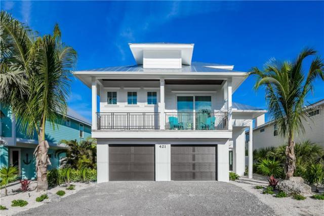 421 Spring Avenue, Anna Maria, FL 34216 (MLS #A4403197) :: Team Suzy Kolaz