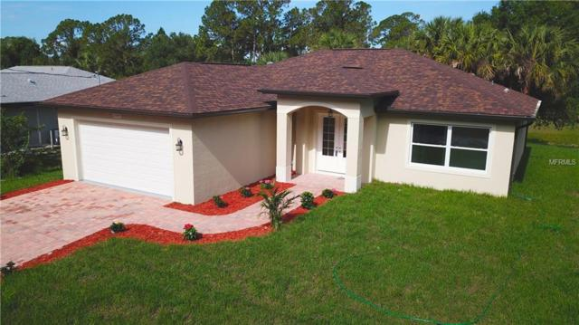 2395 Ribble Street, North Port, FL 34291 (MLS #A4403317) :: The Duncan Duo Team