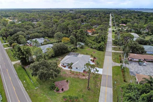 2285 Alamander Avenue, Englewood, FL 34223 (MLS #A4403391) :: Medway Realty