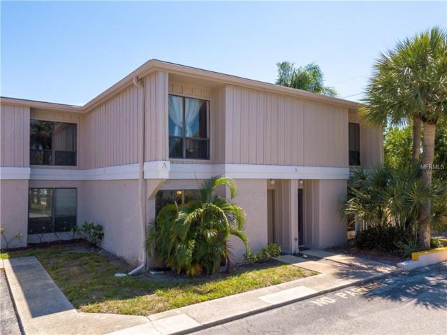 4001 Beneva Road #123, Sarasota, FL 34233 (MLS #A4403481) :: The Duncan Duo Team