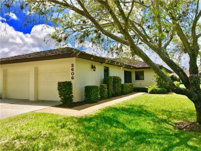 3606 Gleneagle Drive 9A, Sarasota, FL 34238 (MLS #A4403597) :: Cartwright Realty