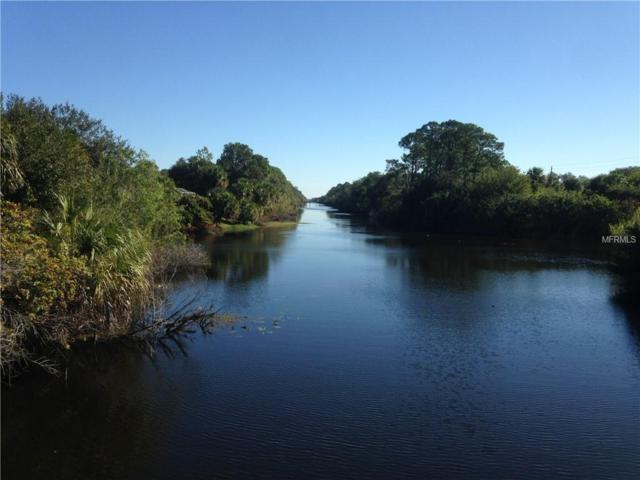 Ariton Road, North Port, FL 34288 (MLS #A4403618) :: The Duncan Duo Team