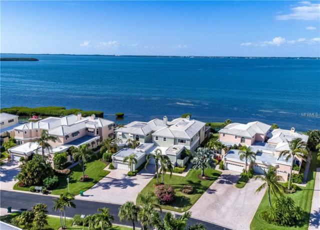3520 Mistletoe Lane, Longboat Key, FL 34228 (MLS #A4403694) :: Remax Alliance