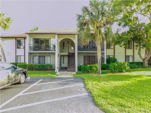 1870 Pine Ridge Way W D2, Palm Harbor, FL 34684 (MLS #A4403918) :: The Duncan Duo Team