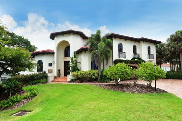 524 Schooner Lane, Longboat Key, FL 34228 (MLS #A4403982) :: Team Bohannon Keller Williams, Tampa Properties