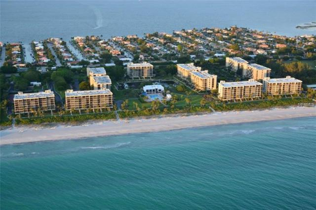 1065 Gulf Of Mexico Drive #105, Longboat Key, FL 34228 (MLS #A4404192) :: The Duncan Duo Team