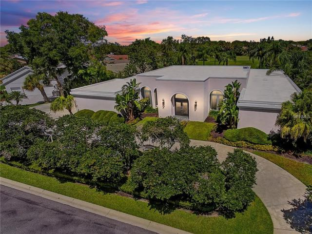3911 Spyglass Hill Road, Sarasota, FL 34238 (MLS #A4404657) :: Team Virgadamo