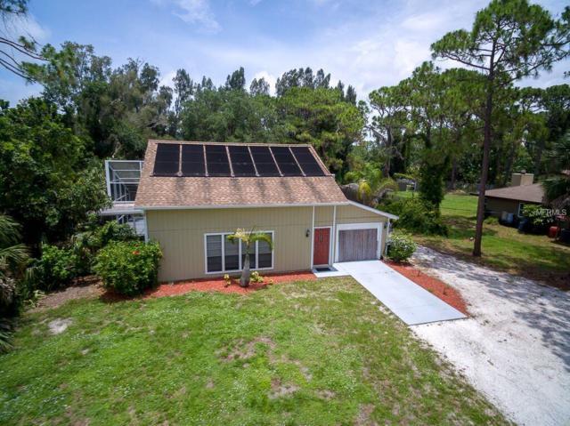 121 Burney Road, Osprey, FL 34229 (MLS #A4404831) :: Medway Realty