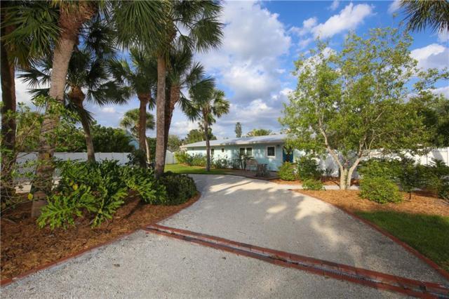 3750 Casey Key Road, Nokomis, FL 34275 (MLS #A4404840) :: The Duncan Duo Team