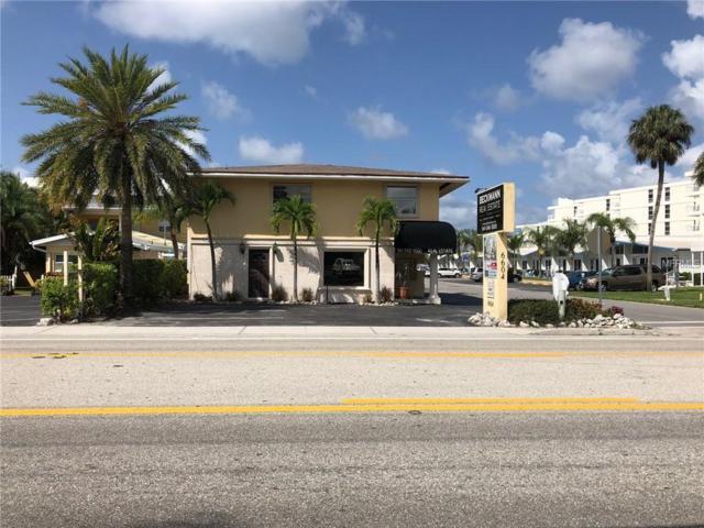 6604 Midnight Pass Road, Sarasota, FL 34242 (MLS #A4405088) :: Remax Alliance