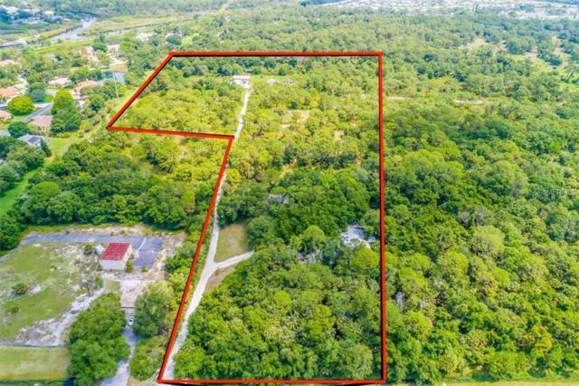 1881 Laurel Road E, Nokomis, FL 34275 (MLS #A4405145) :: Medway Realty