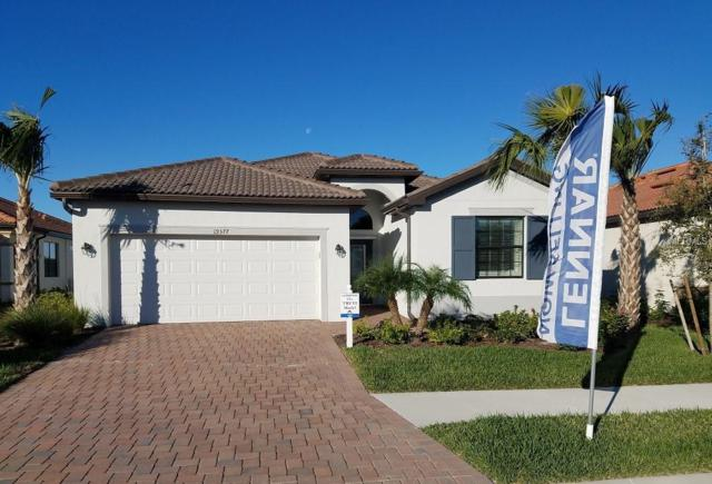 9825 Wingood Drive, Venice, FL 34292 (MLS #A4405169) :: The Duncan Duo Team
