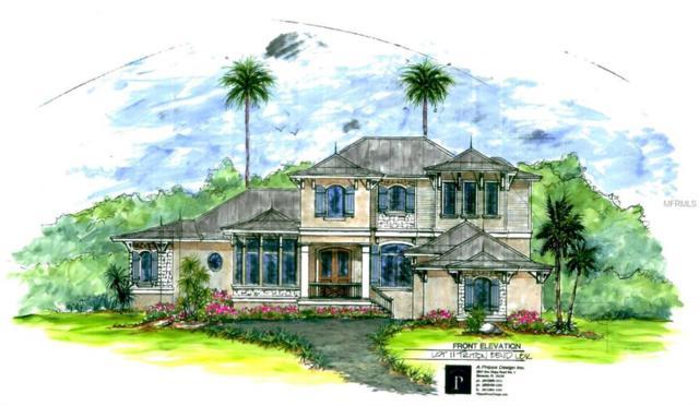 Neptune Avenue, Longboat Key, FL 34228 (MLS #A4405322) :: Cartwright Realty