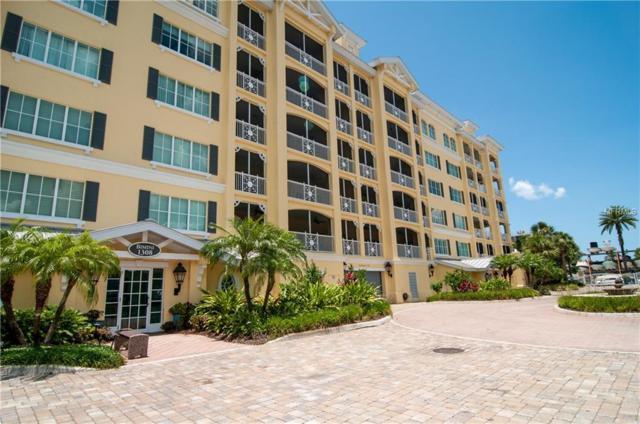 1308 Old Stickney Point Road W53, Sarasota, FL 34242 (MLS #A4405912) :: Medway Realty