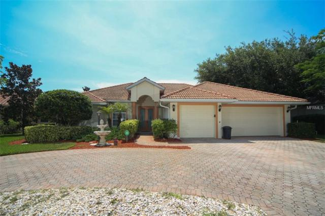 146 Willow Bend Way, Osprey, FL 34229 (MLS #A4405974) :: Medway Realty
