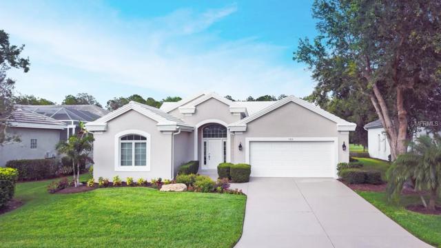 5313 88TH Street E, Bradenton, FL 34211 (MLS #A4406001) :: Team Virgadamo