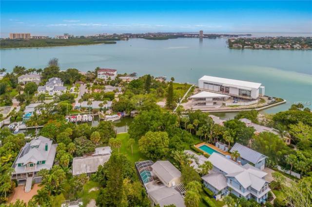 3322 Higel Avenue, Sarasota, FL 34242 (MLS #A4406011) :: Team Pepka