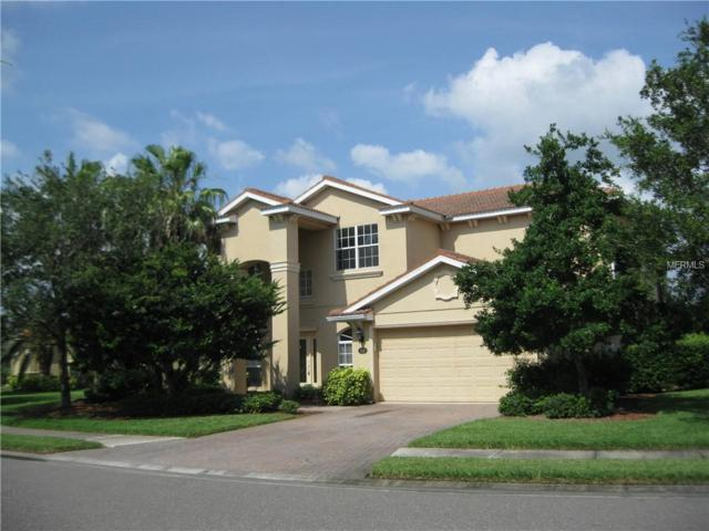 518 Grand Preserve Cove, Bradenton, FL 34212 (MLS #A4406366) :: The Duncan Duo Team