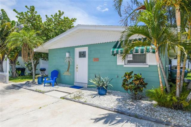 2903 Avenue B, Holmes Beach, FL 34217 (MLS #A4406589) :: McConnell and Associates