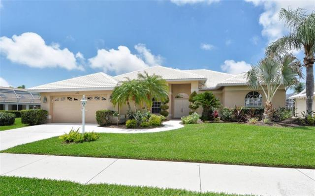 4139 Via Mirada, Sarasota, FL 34238 (MLS #A4406725) :: The Duncan Duo Team