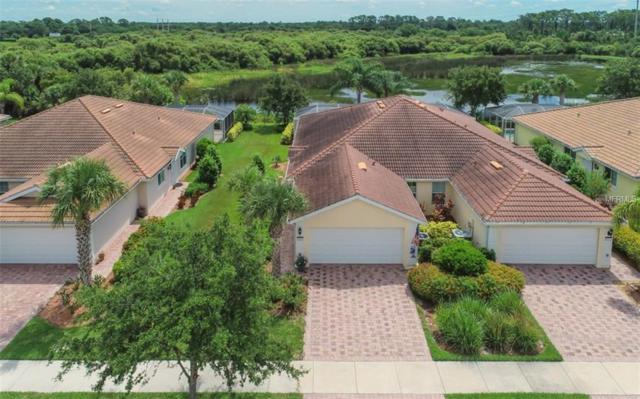5918 Guarino Drive, Sarasota, FL 34238 (MLS #A4406814) :: Medway Realty