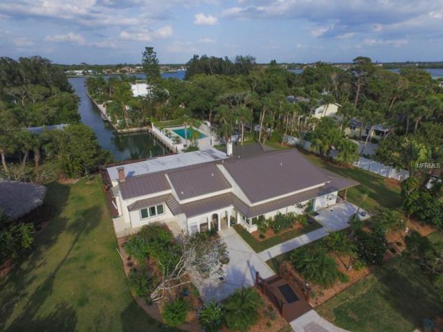 3752 Casey Key Road, Nokomis, FL 34275 (MLS #A4406856) :: McConnell and Associates