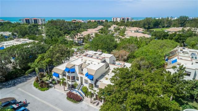 1912 Harbourside Drive #601, Longboat Key, FL 34228 (MLS #A4407199) :: Lovitch Realty Group, LLC