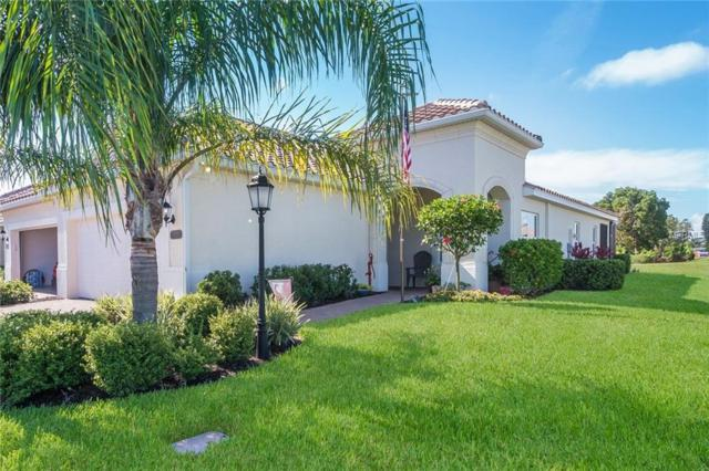 7007 Vista Bella Drive, Bradenton, FL 34209 (MLS #A4407258) :: The Duncan Duo Team