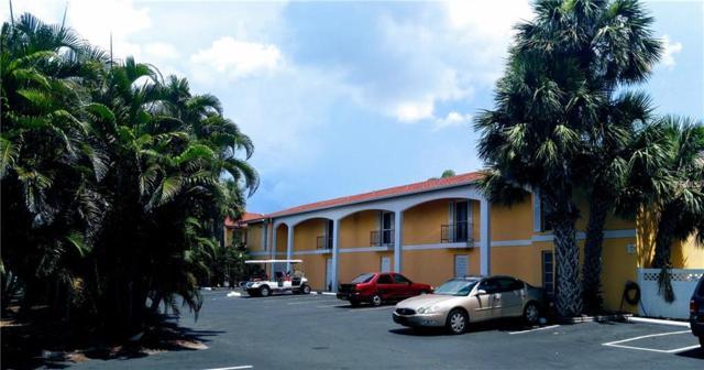 10125 Manatee Avenue W A2, Bradenton, FL 34209 (MLS #A4407595) :: The Duncan Duo Team