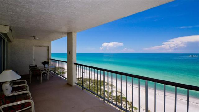 4401 Gulf Of Mexico Drive #706, Longboat Key, FL 34228 (MLS #A4407935) :: Team Pepka