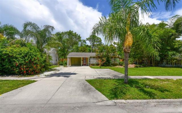 2421 Mcclellan Parkway, Sarasota, FL 34239 (MLS #A4408112) :: McConnell and Associates