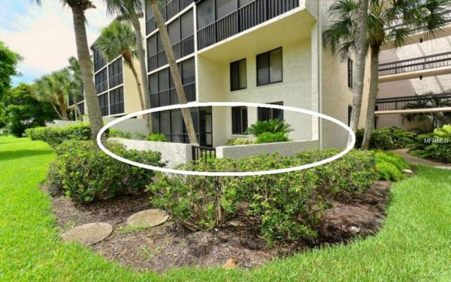 1975 Gulf Of Mexico Drive G4-102, Longboat Key, FL 34228 (MLS #A4408115) :: Team Pepka