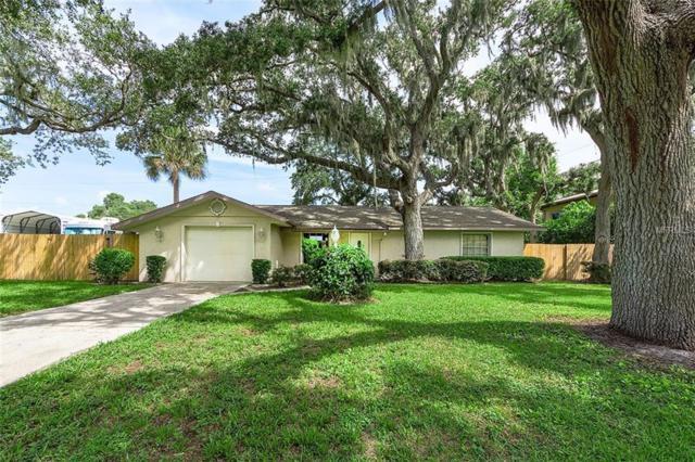 1835 Caribbean Drive, Sarasota, FL 34231 (MLS #A4408171) :: The Duncan Duo Team
