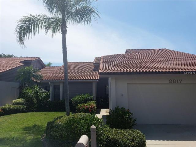 3817 Wilshire Circle W #30, Sarasota, FL 34238 (MLS #A4408225) :: The Duncan Duo Team