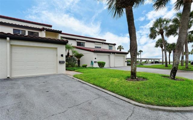 2079 Gulf Of Mexico Drive T1-110, Longboat Key, FL 34228 (MLS #A4408283) :: The Duncan Duo Team