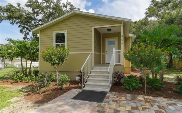 906 17TH Avenue W, Palmetto, FL 34221 (MLS #A4408285) :: Medway Realty
