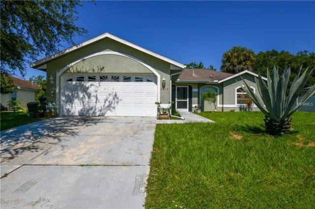 2873 S Salford Boulevard, North Port, FL 34287 (MLS #A4408370) :: The Price Group