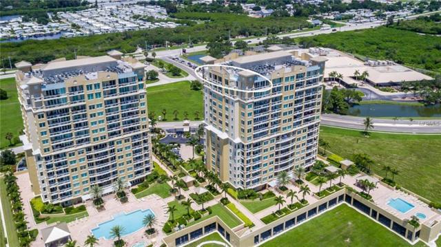140 Riviera Dunes Way #1503, Palmetto, FL 34221 (MLS #A4408378) :: Lovitch Realty Group, LLC